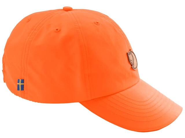 Fjällräven Safety Cap, safety orange
